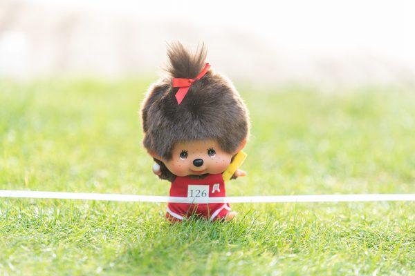 Monchhichi-doll-big-head-field-athlete-girl-262557c