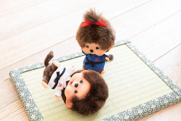 Monchhichi-doll-big-head-judo-boy-262526-262533b