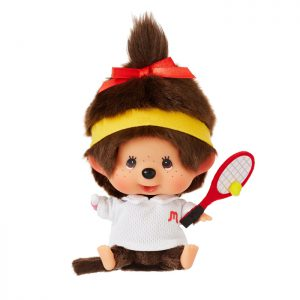 Monchhichi-doll-big-head-tennis-girl-262564