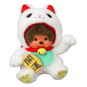 Monchhichi-doll-lucky-cat-boy-259755