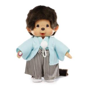 Gala Kimono Boy