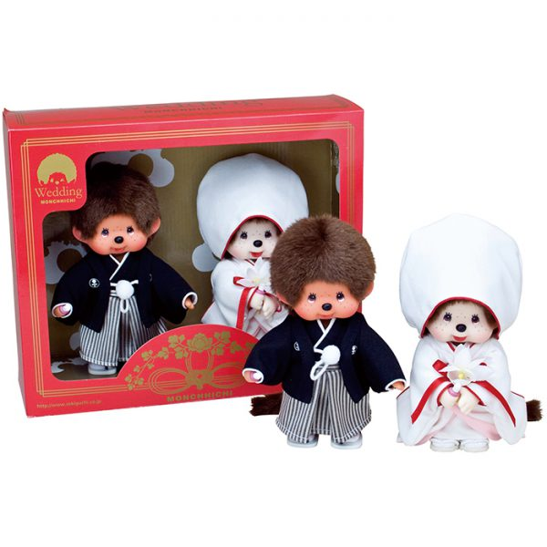 Monchhichi-doll-gift-wedding-set-260890