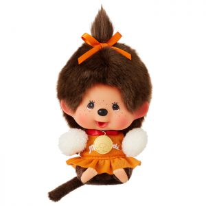 Monchhichi-doll-big-head-cheerleader-girl-838035