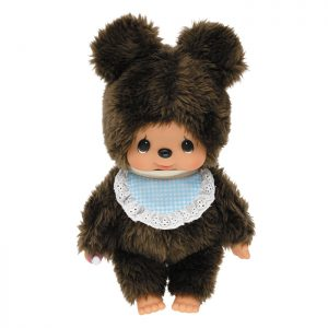 Monchhichi-doll-friend-Kuma-262243