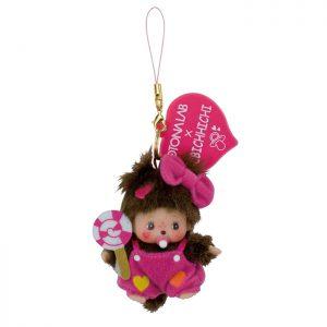 Monchhichi-doll-keychain-otona-girl-294220