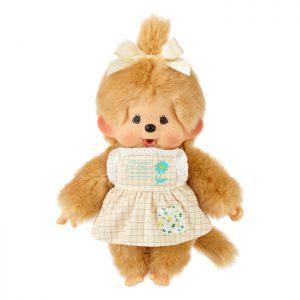Monchhichi-doll-farm-flower-girl-250950