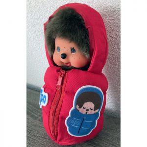 Monchhichi Sleeping Bag Set