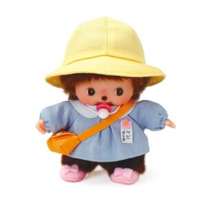 Monchhichi-doll-bebichhichi-kindergarten-girl-259601