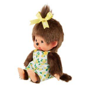 Monchhichi-doll-farm-lemon-girl-201679